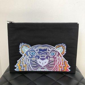 Brand new KENZO pouch
